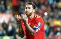 Ramos Berpeluang Main di Olimpiade 2020, Ini Respons Zidane