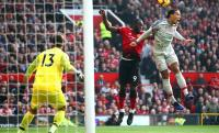 Rekor Head to Head Man United vs Liverpool di Liga Inggris