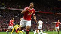 Gol ke Gawang Liverpool Jadi yang Terbaik buat Martial