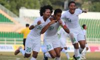 Sempat Samakan Kedudukan di Babak Kedua, Timnas Indonesia U-19 Takluk 1-3 dari China U-19