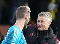 Tahan Liverpool, Ole Gunnar Solskjaer Layak Dipertahankan Man United?
