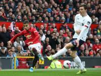 Keane Jengkel Lihat Keakraban Para Pemain Man United dan Liverpool Sebelum Laga