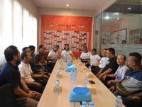Laga Persib vs Persija Belum Dapat Digelar di Bandung