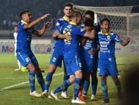 Bhayangkara dan Persib Berbagi Poin di Stadion PTIK