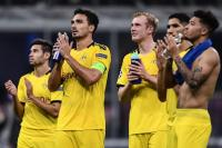 Hummels Kecewa Dortmund Gagal Curi Poin di Markas Inter