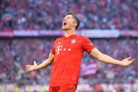 Bungkam Union Berlin 2-1, Bayern Puncaki Klasemen Sementara Liga Jerman Musim Ini
