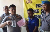 Diduga Dihamili Selingkuhan, Perempuan di Semarang Diracun Suaminya