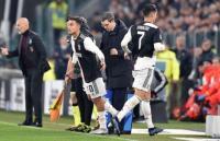 Capello Dukung Keputusan Sarri Tarik Keluar Ronaldo di Laga Juve vs Milan