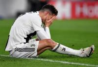 Tinggalkan Laga Juventus vs Milan, Ronaldo Terancam Dua Tahun Tak Boleh Bermain