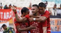 Menang 4-2 atas Borneo FC, Tavarez Harap Persija Jakarta Bisa Konsisten