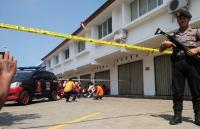 Polisi Dalami Kasus Anak Bupati Majalengka Tembak Kontraktor