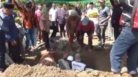 Seorang Ibu di Simalungun Tewas Tersengat Listrik saat Banjir