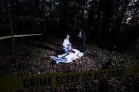 Kasus Penemuan Potongan Kepala, Ternyata Korban Dibunuh Pamannya