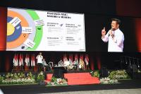 Mentan Syahrul Tekankan Kebijakan Strategis Pertanian