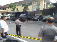 Gojek Siap Bantu Polisi Investigasi Pelaku Bom Bunuh Diri di Polrestabes Medan