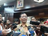 Teror Bom di Mapolrestabes Medan, Mahfud MD: Kita Sudah Mati-matian Mencegah