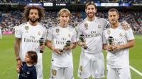 Liga Spanyol Gelar Pertandingan di Luar Negeri, Real Madrid Mengeluh