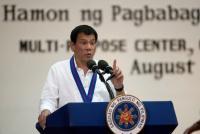 Kesehatan Presiden Filipina Menurun? Kepemimpinan Rodrigo Duterte Dipertanyakan