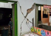 Gempa Bali: Sejumlah Bangunan Rusak, Korban Jiwa Nihil