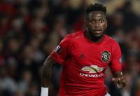 Fred Akui Makin Percaya Diri Bermain di Man United