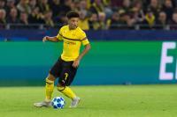 Jadon Sancho Segera Tinggalkan Dortmund