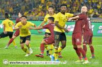 Berjalan Sengit, Malaysia Berhasil Taklukkan Thailand 2-1