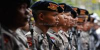 Imbas Bom Medan, Polrestabes Bandung Larang Anggotanya Patroli Seorang Diri