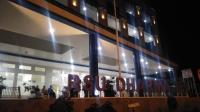 Begini Suasana di RSU Dharma Ibu Ternate saat Gempa M 7,1