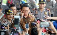 Digadang Jadi Dirut BUMN, DPR Pertanyakan Status Ahok di Partai Politik