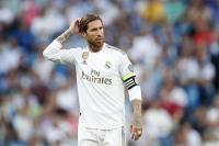 Ramos Keluhkan Jadwal Baru El Clasico