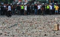 Bentrokan Ormas di Bekasi, 1 Orang Luka-Luka