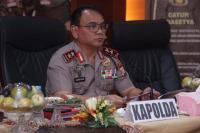 Rapat Rakornas Indonesia Maju, Kapolda Kepri Komitmen Ciptakan Pilkada 2020 Aman