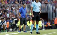 Abidal Bicarakan Masa Depan Valverde di Barcelona