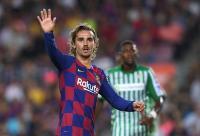 Griezmann Akui Tak Mudah Bermain di Barcelona