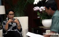 Reformasi Birokrasi Salah Satu Pendukung Karier Menlu Retno Hingga Kini