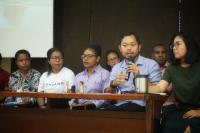 Tim Advokasi Bongkar Sisi Gelap Kasus Pengibaran Bintang Kejora
