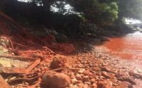 Laut Papua Nugini Tercemar Limbah Nikel, Warga Jayapura Diimbau Waspada