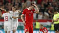 Lakoni Laga Hidup Mati Kontra Hungaria, Bale Enggan Wales Ulangi Mimpi Buruk