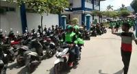 Ojol Bawa Lari Jenazah Bayi, RS Padang Bantah karena Nunggak Rp24 Juta