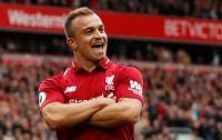 Demi Jaga Kariernya, Shaqiri Diminta untuk Cepat-Cepat Angkat Kaki dari Liverpool