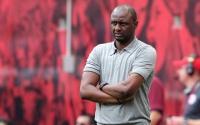 Vieira: Saya memang Ingin Melatih Klub Liga Inggris