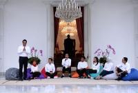 Andi Taufan, CEO Sukses yang Didapuk Jokowi Jadi Stafsus