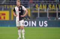 De Ligt Bantah Menyesal Gabung ke Juventus
