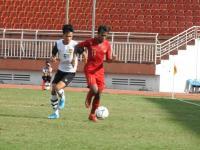 GanyangMalaysia Membahana Jelang Indonesia vs Malaysia di Semifinal ASFC 2019