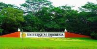 Pidato Terakhir Rektor UI Ungkap Makna Lain dari Universitas Indonesia