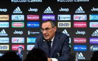 Juventus Dipastikan Masih Menaruh Kepercayaan kepada Sarri