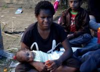 Pengungsi Nduga Diimbau Kembali ke Rumah Jelang Natal