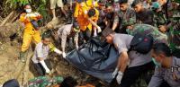 Jasad Ayah-Anak Korban Longsor di Riau Ditemukan di Kedalaman 2 Meter