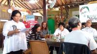 Relawan Siap Kawal Gibran Daftar ke DPD PDIP Jateng