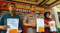 Pelecehan Seksual Guru pada Murid SMP di Malang Dilakukan Sejak 2017